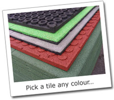 We Make All Of Our Playground Surfaces In A Range Of Thicknesses To Match Your Requirements Thicker Tiles Have Greater Shock Absorption And Are Perfect To